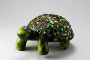 신(新)십장생-거북이